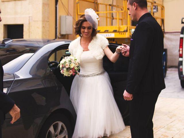 La boda de Toni y Marta en Tarragona, Tarragona 38