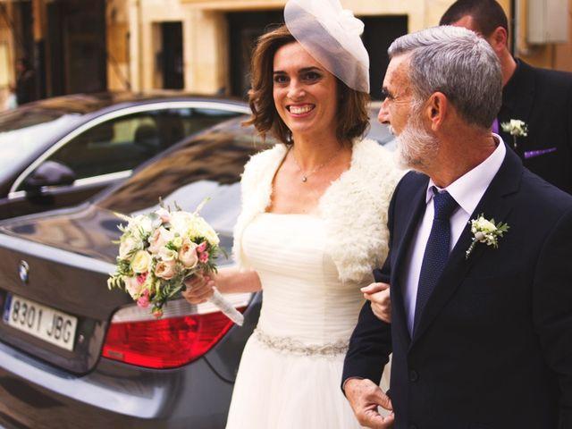 La boda de Toni y Marta en Tarragona, Tarragona 39