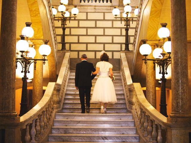 La boda de Toni y Marta en Tarragona, Tarragona 40