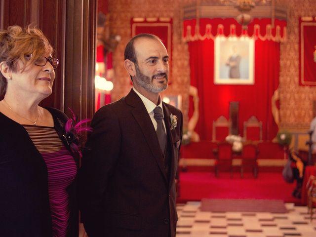 La boda de Toni y Marta en Tarragona, Tarragona 41