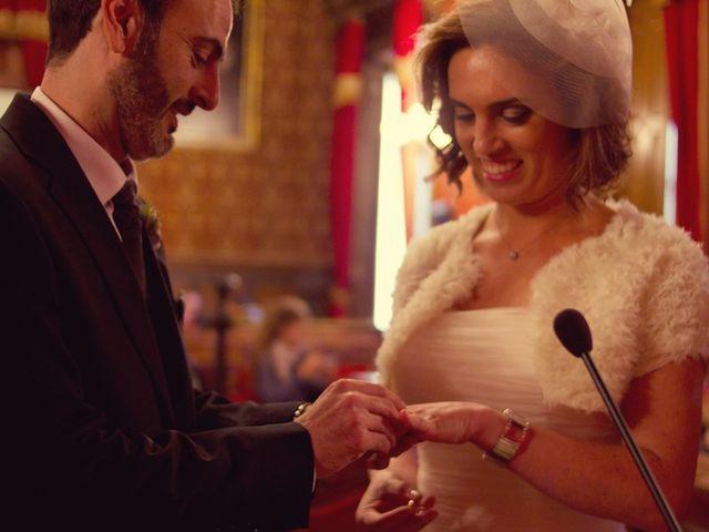 La boda de Toni y Marta en Tarragona, Tarragona 42