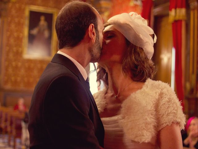 La boda de Toni y Marta en Tarragona, Tarragona 44