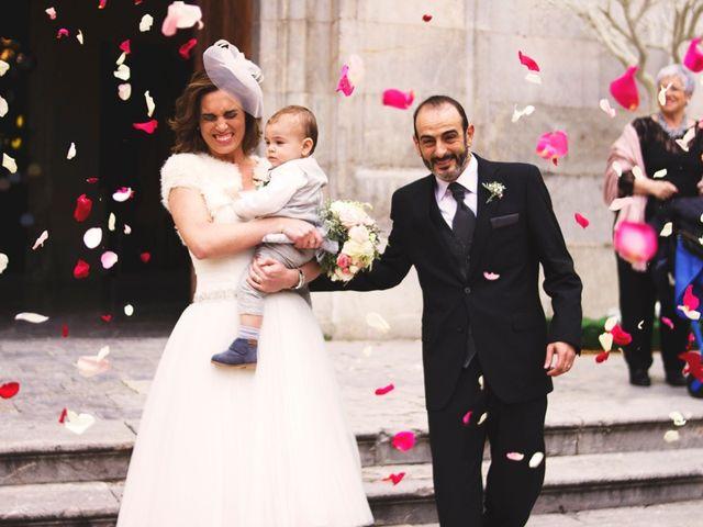 La boda de Toni y Marta en Tarragona, Tarragona 48