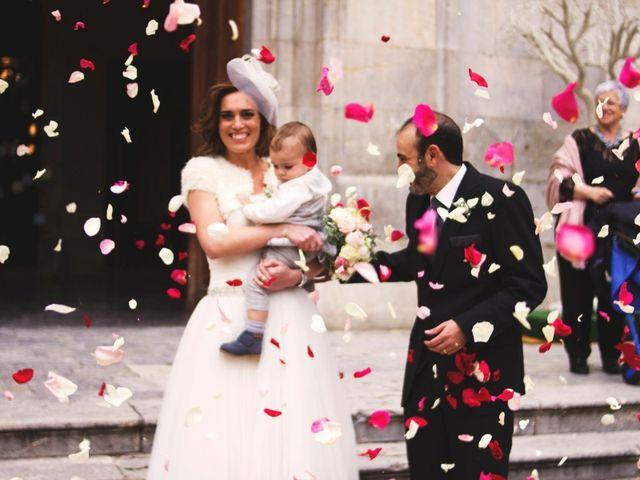 La boda de Toni y Marta en Tarragona, Tarragona 49