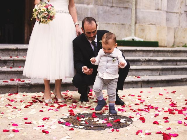 La boda de Toni y Marta en Tarragona, Tarragona 51