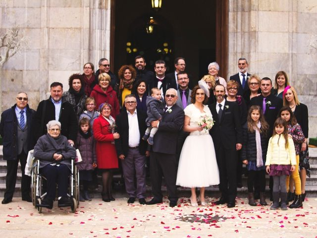 La boda de Toni y Marta en Tarragona, Tarragona 52
