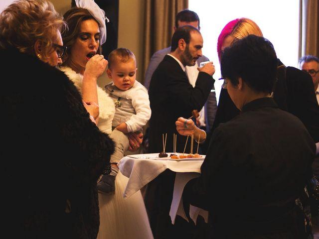 La boda de Toni y Marta en Tarragona, Tarragona 56