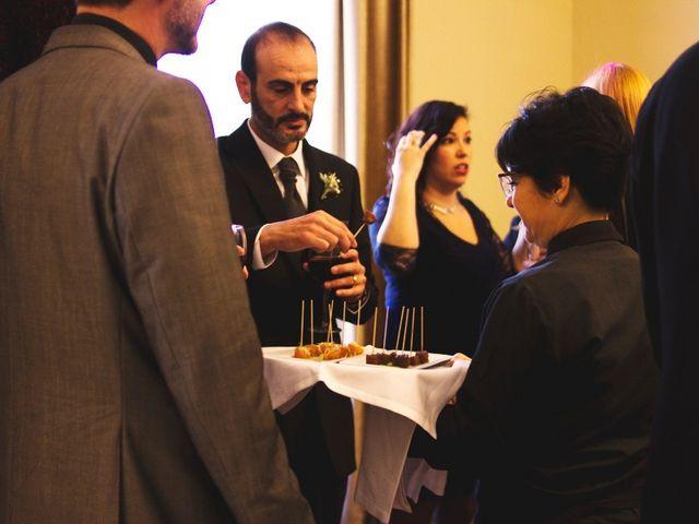 La boda de Toni y Marta en Tarragona, Tarragona 58