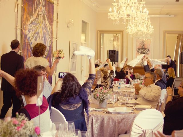 La boda de Toni y Marta en Tarragona, Tarragona 70