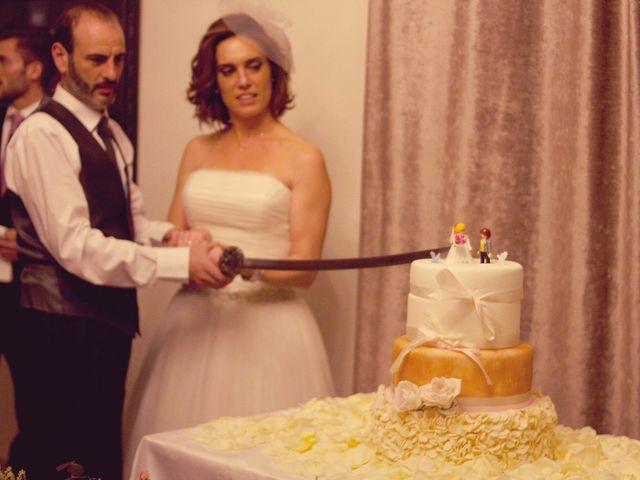 La boda de Toni y Marta en Tarragona, Tarragona 71