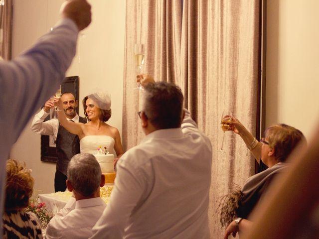 La boda de Toni y Marta en Tarragona, Tarragona 72