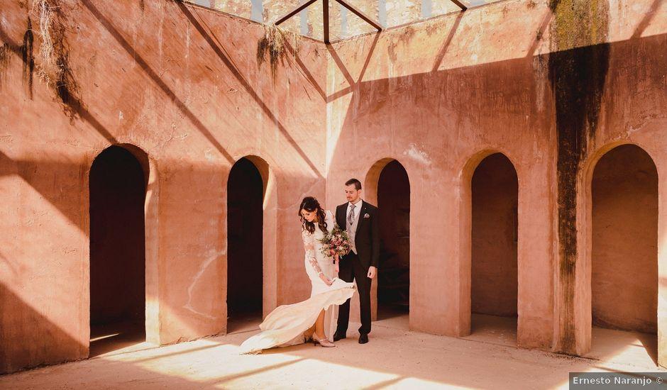 La boda de Miguel y Eva en Manzanares, Ciudad Real