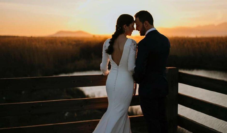 La boda de Jose  y Maria Magdalena en Muro, Islas Baleares