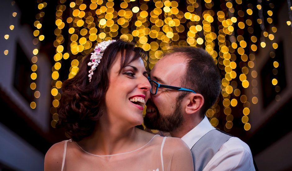 La boda de Manuel y Raquel en Sueca, Valencia