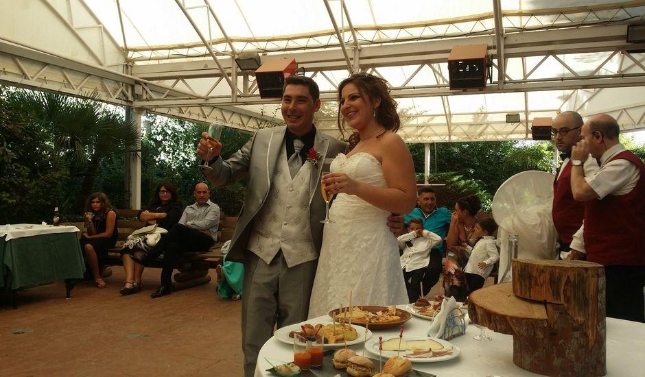 La boda de Jose y Evelyn  en Sabadell, Barcelona
