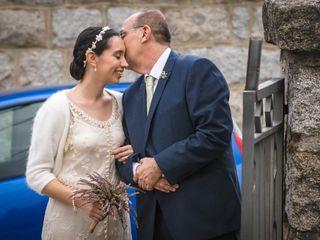 La boda de Violeta y Jorge 2