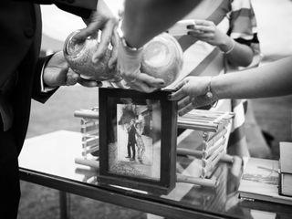 La boda de Raquel y Esteban 1