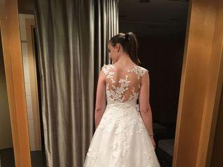 La boda de Adriana y Alex  3
