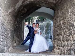La boda de Adriana y Alex