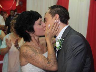 La boda de Brenda y David 3