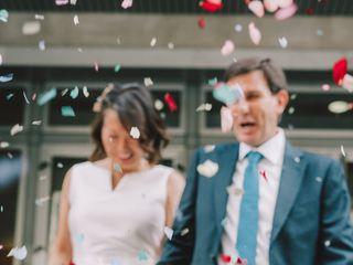 La boda de Eunha y Eugenio 3