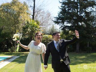 La boda de Betsi y Juan 3