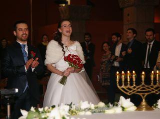 La boda de Débora y Federico 2