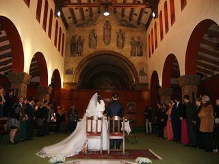 La boda de Débora y Federico 3