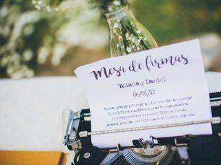 La boda de Tatiana y Daniel 3