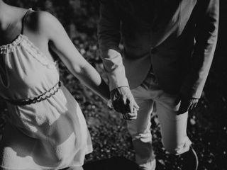 La boda de Raquel  y Gabriel  1