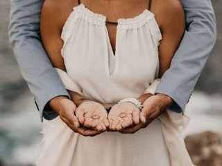 La boda de Raquel  y Gabriel  2
