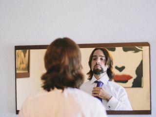 La boda de Alba y Fernando 2