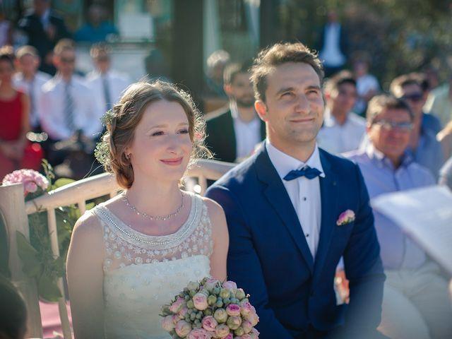 La boda de Alejandro y Cristina en Torrevieja, Alicante 4