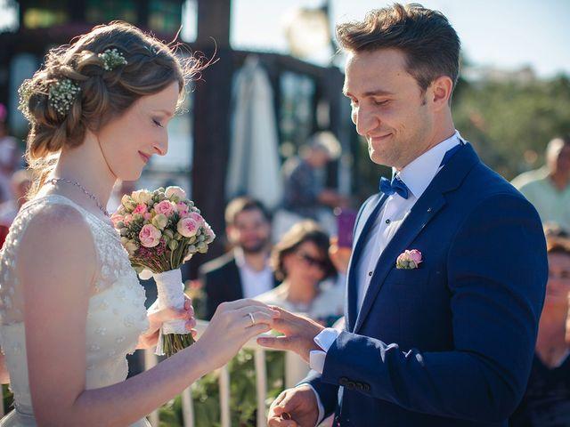 La boda de Alejandro y Cristina en Torrevieja, Alicante 5