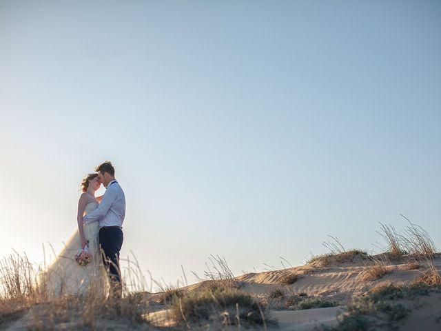 La boda de Alejandro y Cristina en Torrevieja, Alicante 6