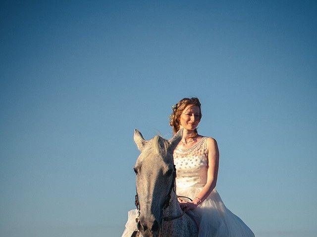 La boda de Alejandro y Cristina en Torrevieja, Alicante 7
