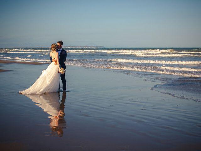 La boda de Alejandro y Cristina en Torrevieja, Alicante 8
