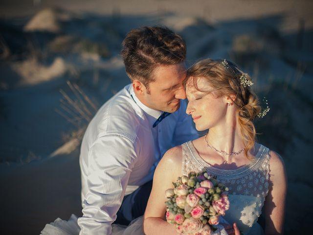 La boda de Alejandro y Cristina en Torrevieja, Alicante 15