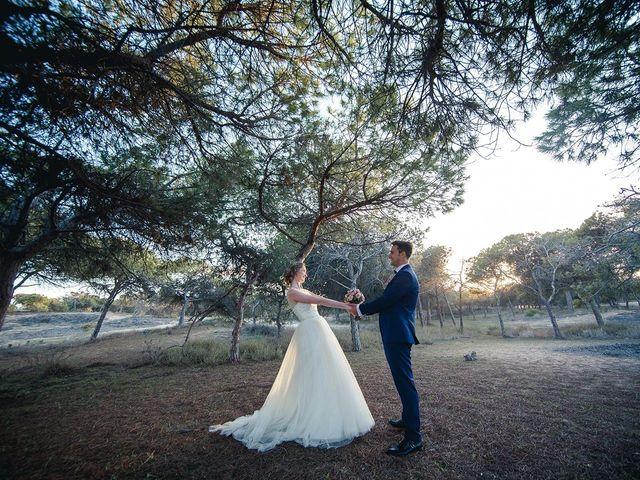 La boda de Alejandro y Cristina en Torrevieja, Alicante 19