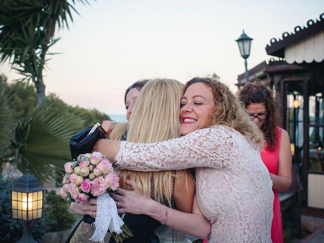 La boda de Alejandro y Cristina en Torrevieja, Alicante 20