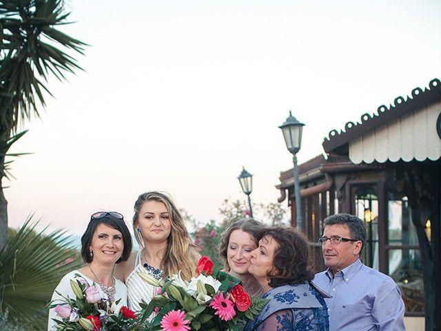La boda de Alejandro y Cristina en Torrevieja, Alicante 22