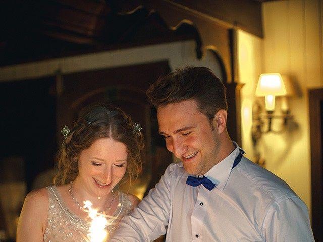 La boda de Alejandro y Cristina en Torrevieja, Alicante 30