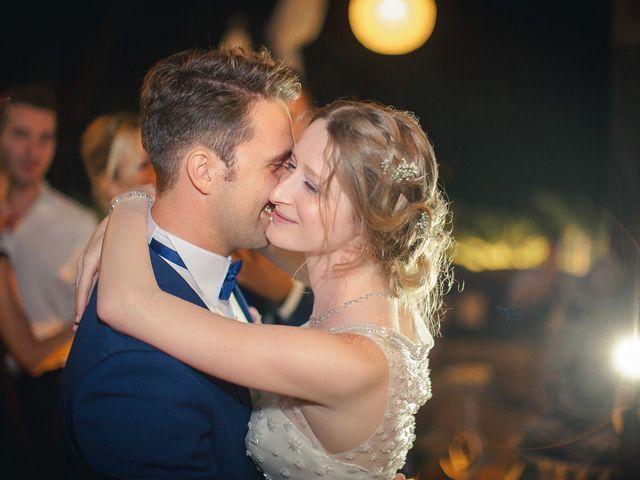 La boda de Alejandro y Cristina en Torrevieja, Alicante 32