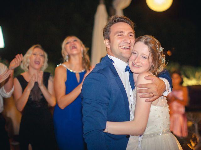 La boda de Alejandro y Cristina en Torrevieja, Alicante 33
