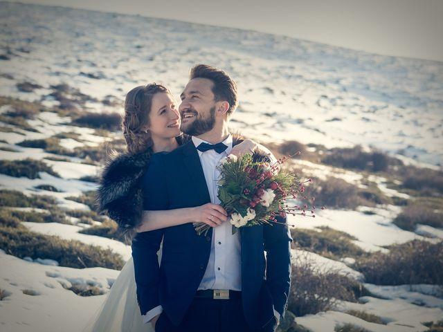 La boda de Alejandro y Cristina en Torrevieja, Alicante 38