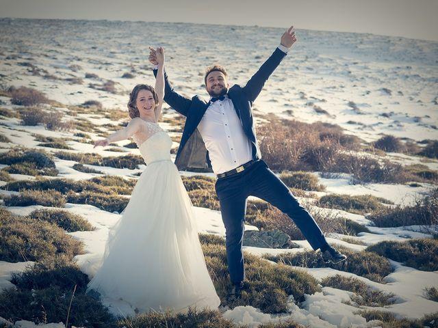 La boda de Alejandro y Cristina en Torrevieja, Alicante 44