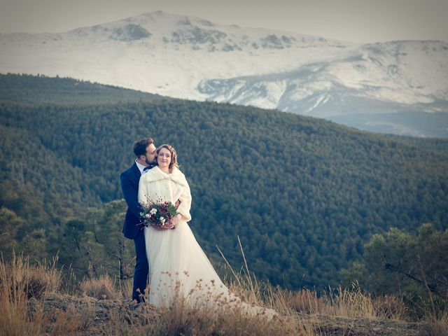La boda de Alejandro y Cristina en Torrevieja, Alicante 49