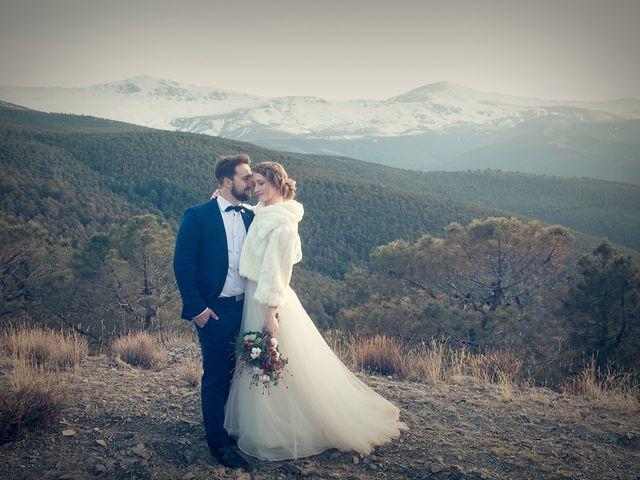 La boda de Alejandro y Cristina en Torrevieja, Alicante 50