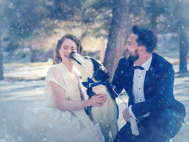 La boda de Alejandro y Cristina en Torrevieja, Alicante 55