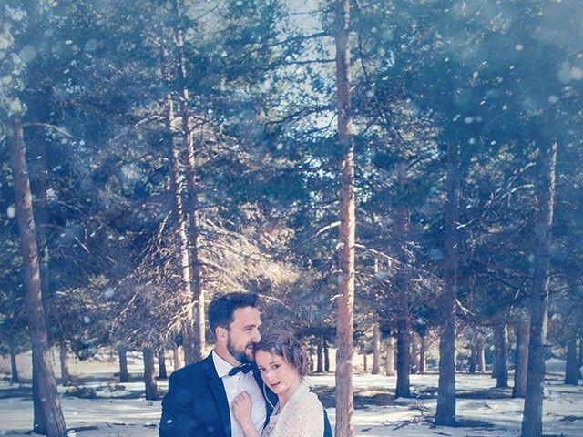 La boda de Alejandro y Cristina en Torrevieja, Alicante 56